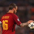An ode to Mr. Roma - Daniele De Rossi
