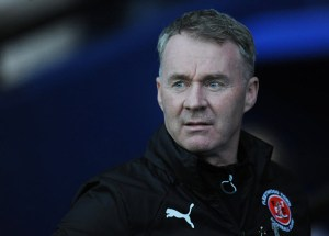 Fleetwood Town's John Sheridan - Ordinary Man, misunderstood, underappreciated