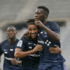 PSG's ugly sister - Promotion dream for Paris FC
