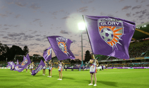 Perth Glory enter age of optimism with double appointment