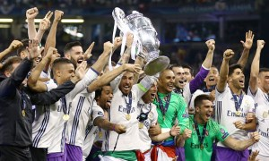 Experience and know how may give Real Madrid the edge against Liverpool