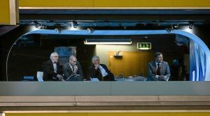 Square eyes - Examining our continuing obsession with football punditry