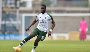 Odsonne Edouard must be Celtic's key talisman this season