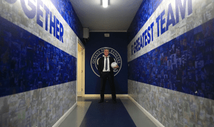 'Connectedness' is the key to success for Steve McClaren at QPR