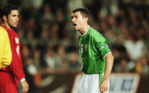 The (relative) success of Republic of Ireland footballers