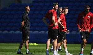 New and old questions facing Wales ahead of UEFA Nations League