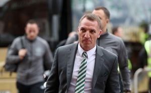 Beyond Parkhead - Plotting Brendan Rodgers' next move
