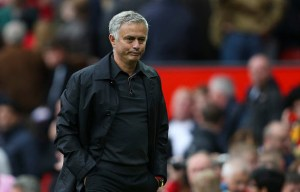 Four potential replacement for Jose Mourinho at Manchester United