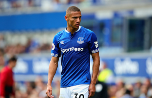Richarlison - Everton's kite flyer