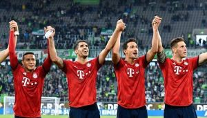 A Bayern Munich show of force, but issues remain