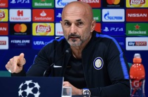 Spalletti cautious despite Inter progress