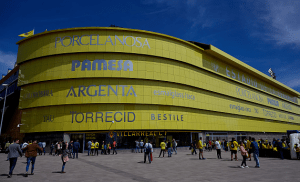 History in danger of repeating itself at Villarreal