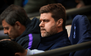 If Tottenham Hotspur can't match Pochettino's ambition then someone else will