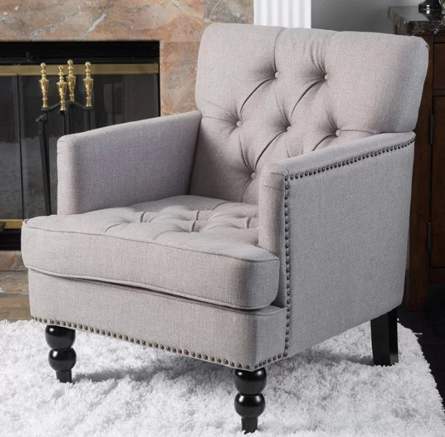 Classic Arm Chair for Living Room