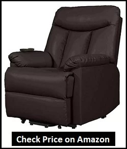 Domesis Renu Lift Chair Review