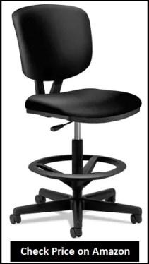 HON Volt Leather Chair