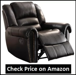 Homelegance Glider Reclining Chair Review