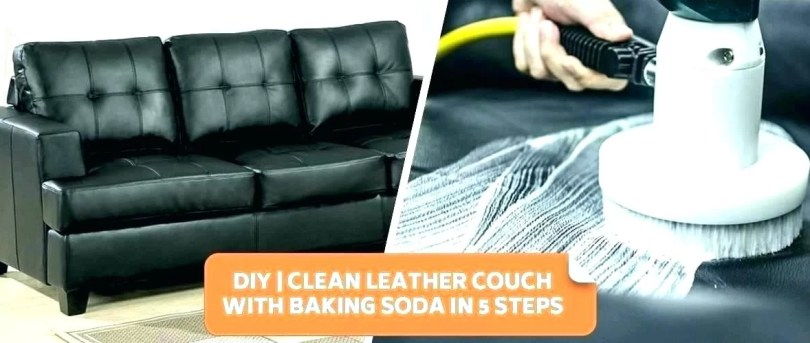 How to Clean a leather Chair