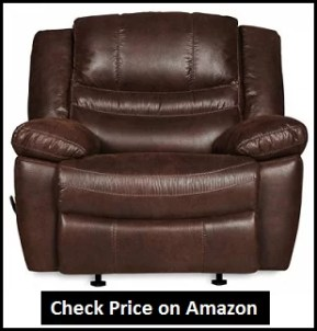 RevoluXion Rocker Recliner Review 2020
