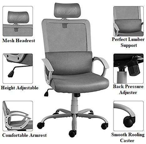 Best High Back Chair
