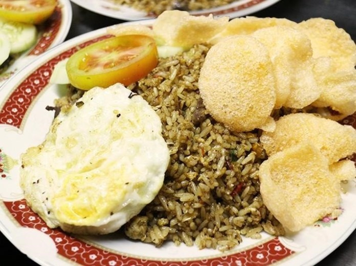 What Is The Most Popular Food In Indonesia
