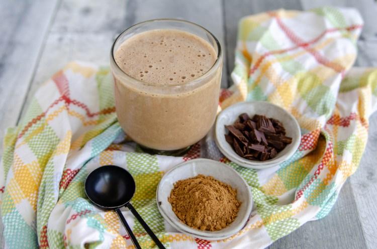IBD healing smoothie
