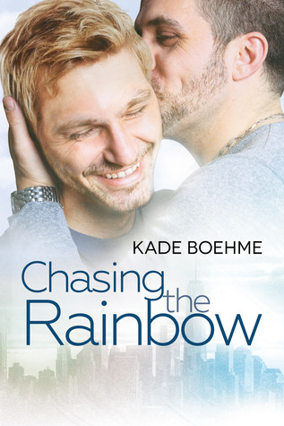 Review: Chasing The Rainbow, by Kade Boehme