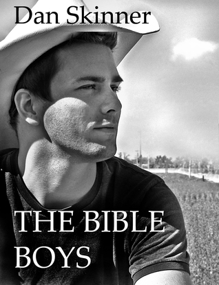 Review: The Bible Boys, by Dan Skinner