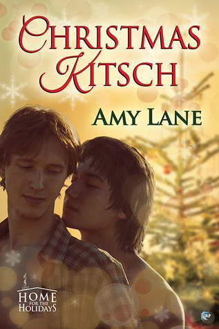 Review: Christmas Kitsch, by Amy Lane