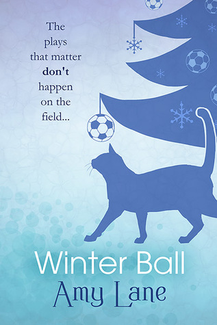 📚Review: Winter Ball, by Amy Lane