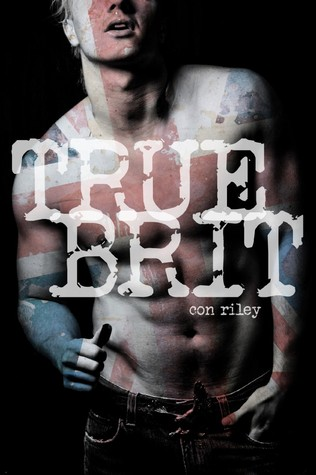 📚Review: True Brit, by Con Riley