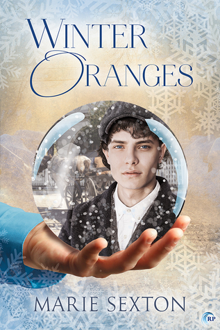 Review: Winter Oranges, by Marie Sexton