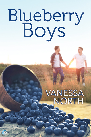 Review: Blueberry Boys, by Vanessa North