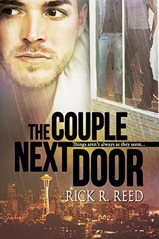📚Review: The Couple Next Door, by Rick R. Reed