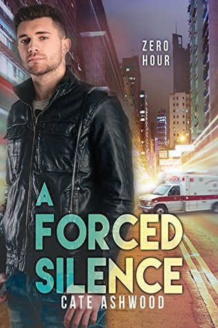 Review: A Forced Silence, by Cate Ashwood