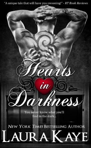Review: Hearts in Darkness, by Laura Kaye