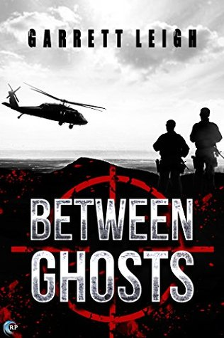 Review: Between Ghosts, by Garrett Leigh