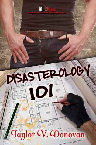 Review: Disasterology 101, by Taylor V. Donovan