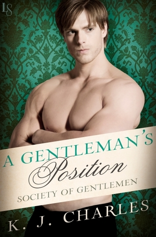 Review: A Gentleman's Position, by K.J. Charles