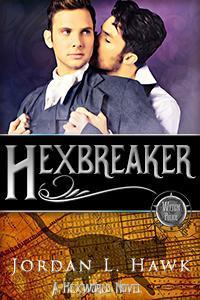 Review: Hexbreaker, by Jordan L Hawk