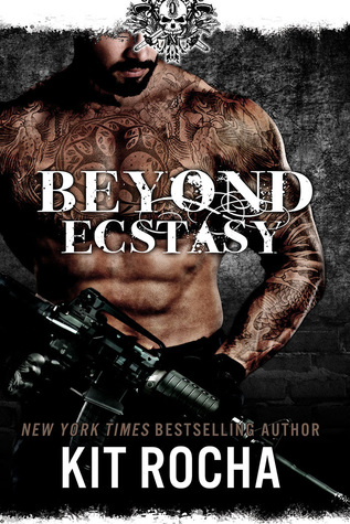 ARC Review: Beyond Ecstasy, by Kit Rocha