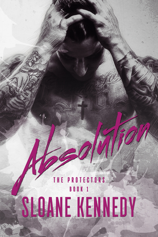 Review: Absolution, by Sloane Kennedy