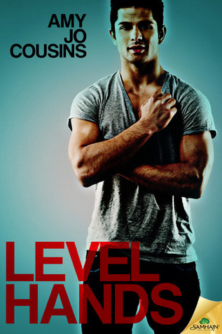 Review: Level Hands, by Amy Jo Cousins