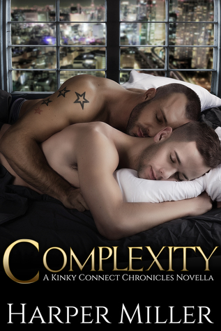 ARC Review: Complexity, by Harper Miller