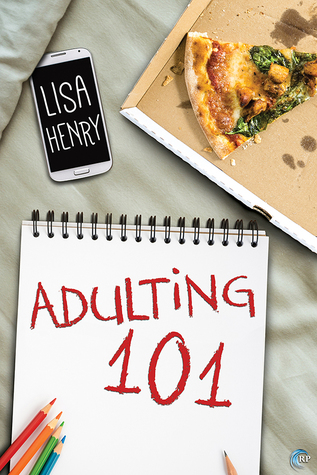 Review: Adulting 101, by Lisa Henry