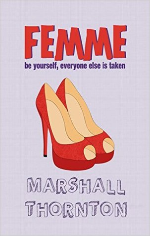 Review: Femme, by Marshall Thornton