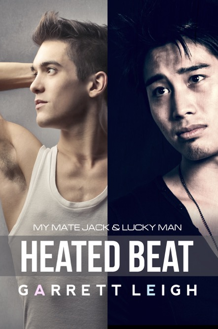 Review Tour: Heated Beat Collection, by Garrett Leigh