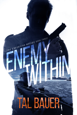 Pre-Release Review: Enemy Within, by Tal Bauer
