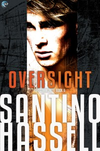 Cover, Oversight by Santino Hassell