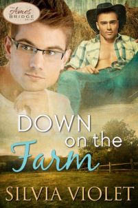 Review Tour & Giveaway: Down on the Farm by Sylvia Violet